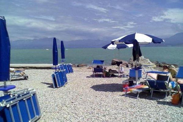 Hotel Fornaci - фото 23