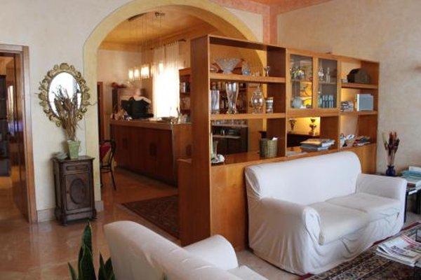 Hotel Fornaci - фото 5