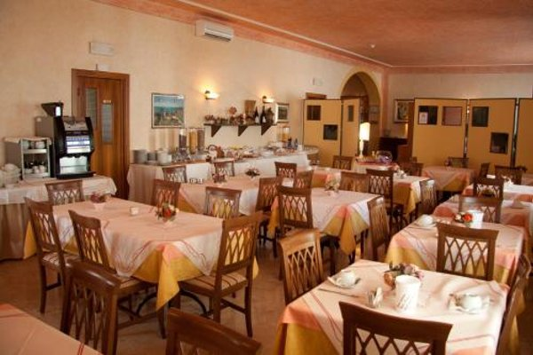 Hotel Fornaci - фото 6