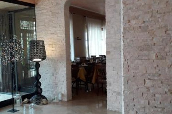 Hotel Fornaci - фото 7