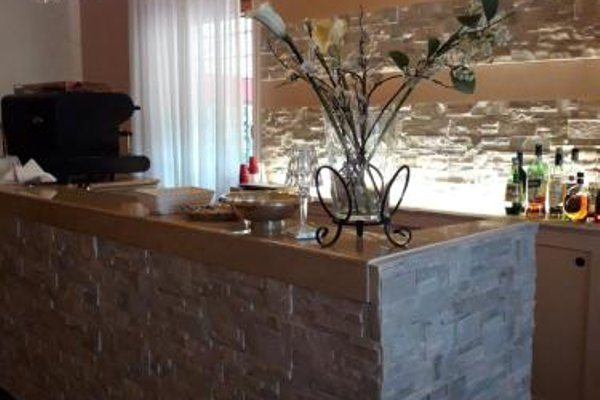 Hotel Fornaci - фото 8