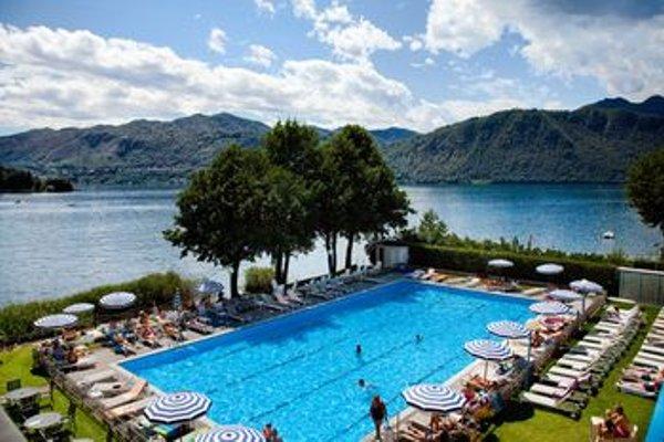 Hotel L'Approdo - фото 18