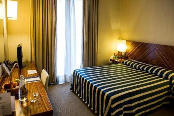 MH Hotel Piacenza Fiera - фото 50
