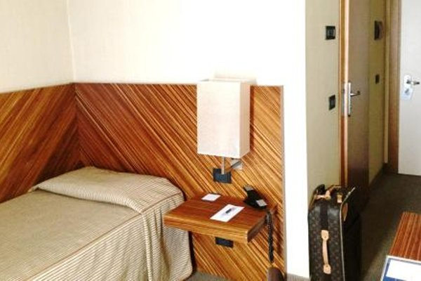 MH Hotel Piacenza Fiera - фото 3
