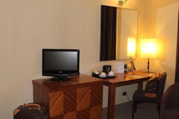 MH Hotel Piacenza Fiera - фото 5