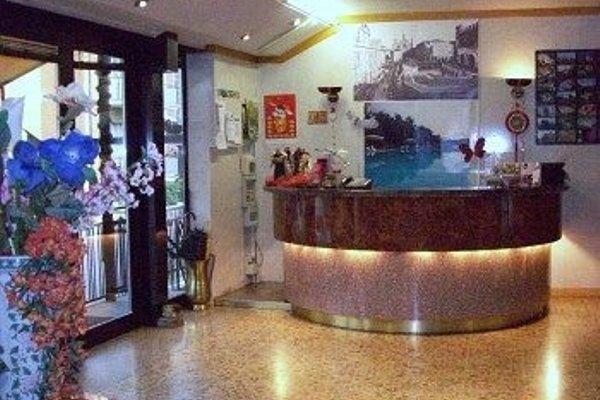 Vip Hotel - фото 11