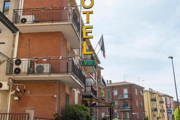Vip Hotel - фото 21