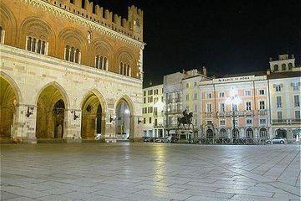 Idea Hotel Piacenza - фото 23