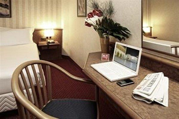 Idea Hotel Piacenza - фото 3