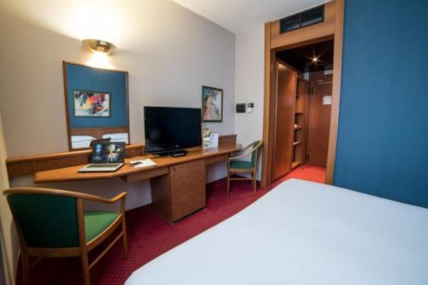 Idea Hotel Piacenza - фото 4