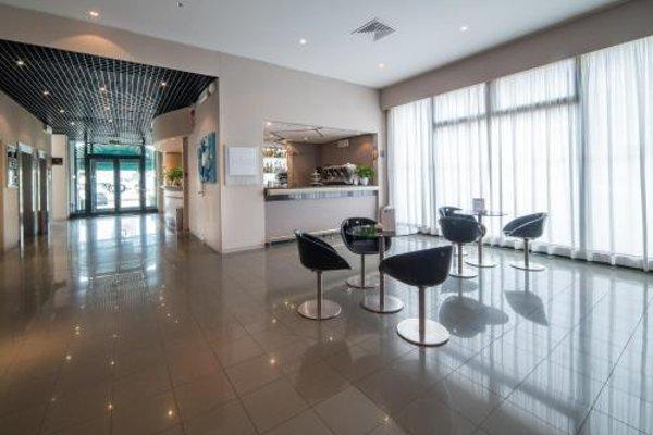 Idea Hotel Piacenza - фото 5