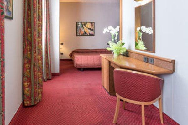 Idea Hotel Piacenza - фото 6