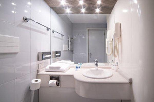 Idea Hotel Piacenza - фото 8