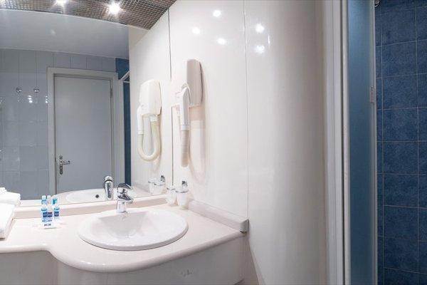 Idea Hotel Piacenza - фото 9