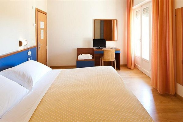 Hotel Andreaneri - фото 50