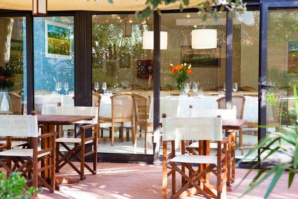 Hotel Andreaneri - фото 12
