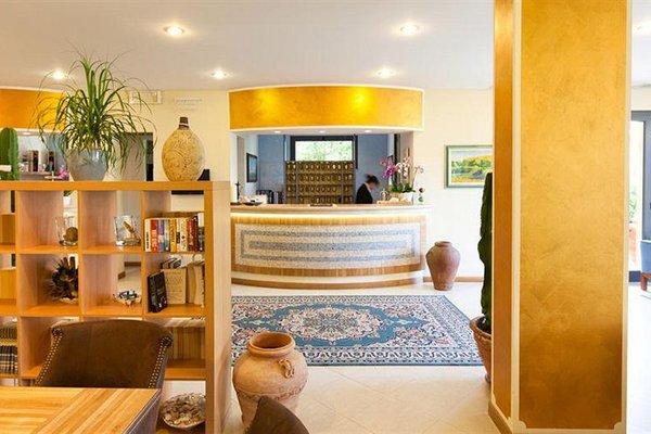 Hotel Andreaneri - фото 14