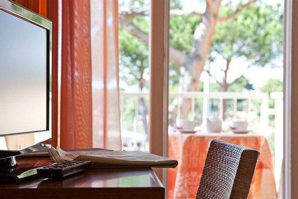 Hotel Andreaneri - фото 17