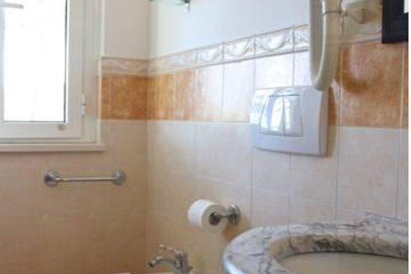Hotel Andreaneri - фото 8