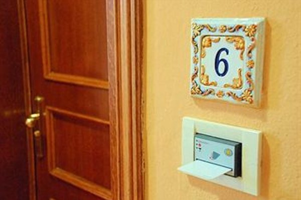 Airone Pisa Park Hotel - фото 12
