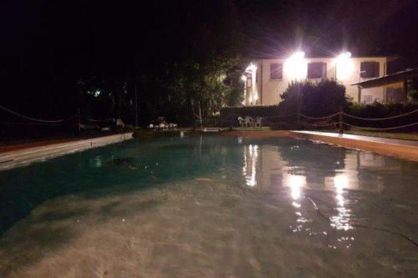 Airone Pisa Park Hotel - фото 16