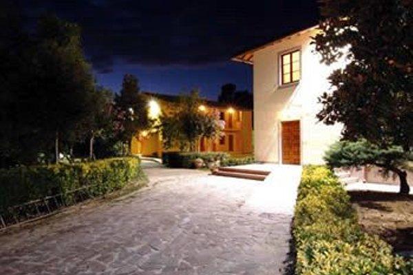 Airone Pisa Park Hotel - фото 21