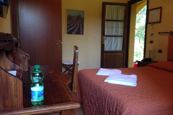 Airone Pisa Park Hotel - фото 6