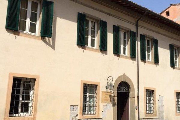 Casa San Tommaso - фото 19