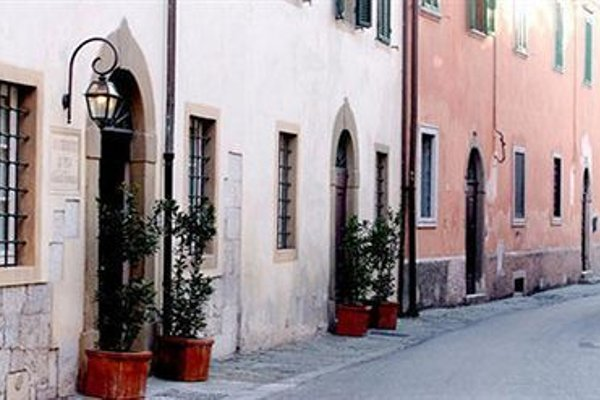 Casa San Tommaso - фото 22