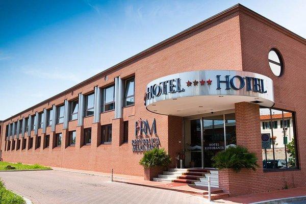 Hotel Repubblica Marinara - фото 22