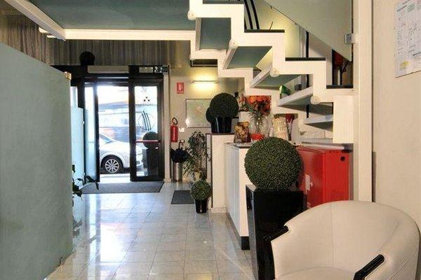 Hotel La Torre - дополнительное здание - фото 16