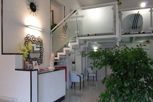 Hotel La Torre - дополнительное здание - фото 17