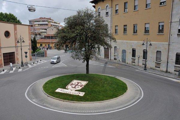 Hotel La Torre - дополнительное здание - фото 23