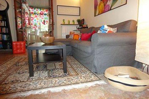 Hostel Pisa Tower - фото 50