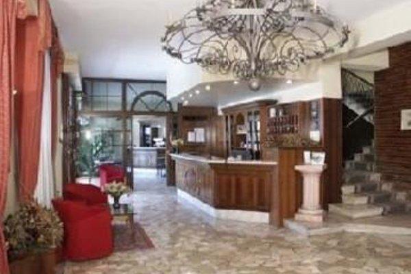 Ariston Hotel - фото 12