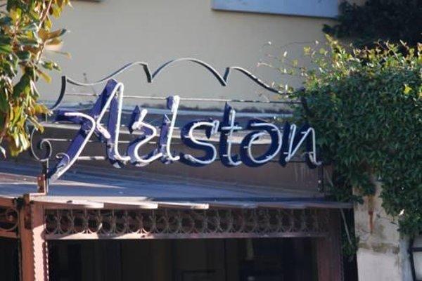 Ariston Hotel - фото 15