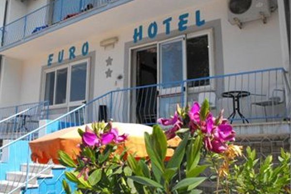 Euro Hotel - 23