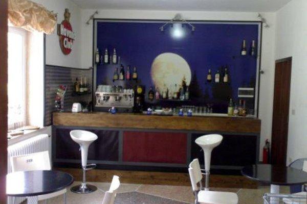 Euro Hotel - 9