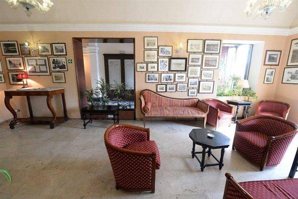 Royal Victoria Hotel - фото 6