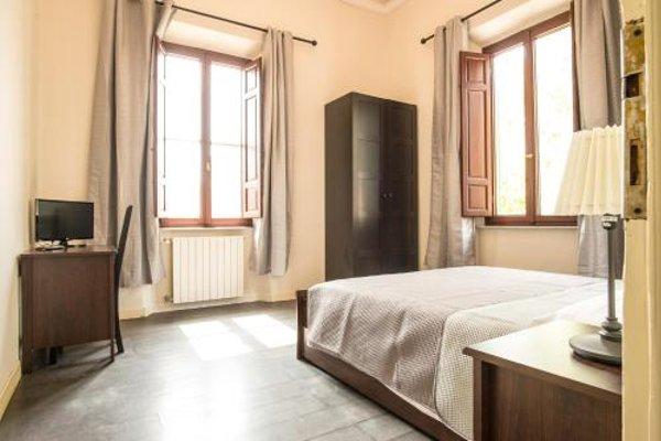 B&B Villa Soriano - фото 21