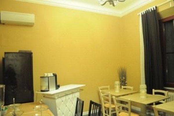 Suites Villa Soriano - фото 10