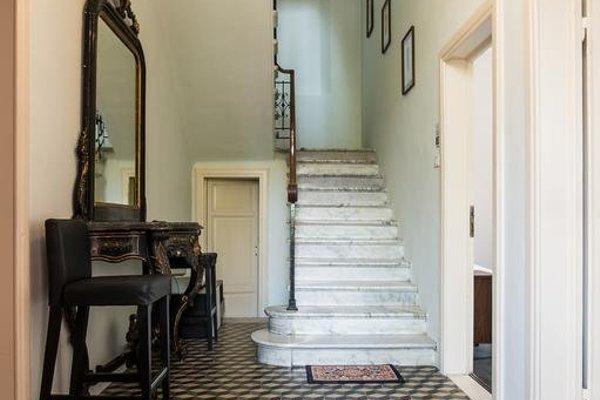 Suites Villa Soriano - фото 14