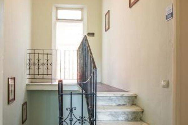 Suites Villa Soriano - фото 15