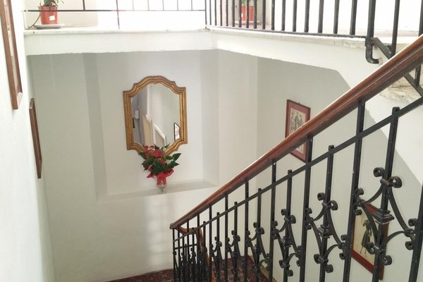 Suites Villa Soriano - фото 16