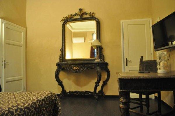 Suites Villa Soriano - фото 18