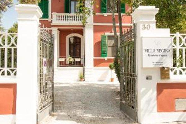 Suites Villa Soriano - фото 19