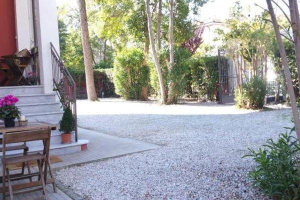 Suites Villa Soriano - фото 20