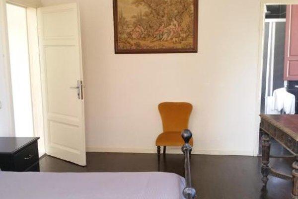 Suites Villa Soriano - фото 3