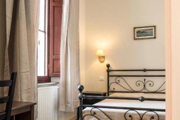 Suites Villa Soriano - фото 4