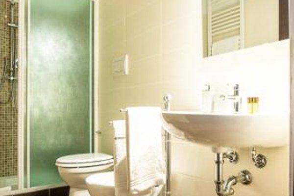 Suites Villa Soriano - фото 5
